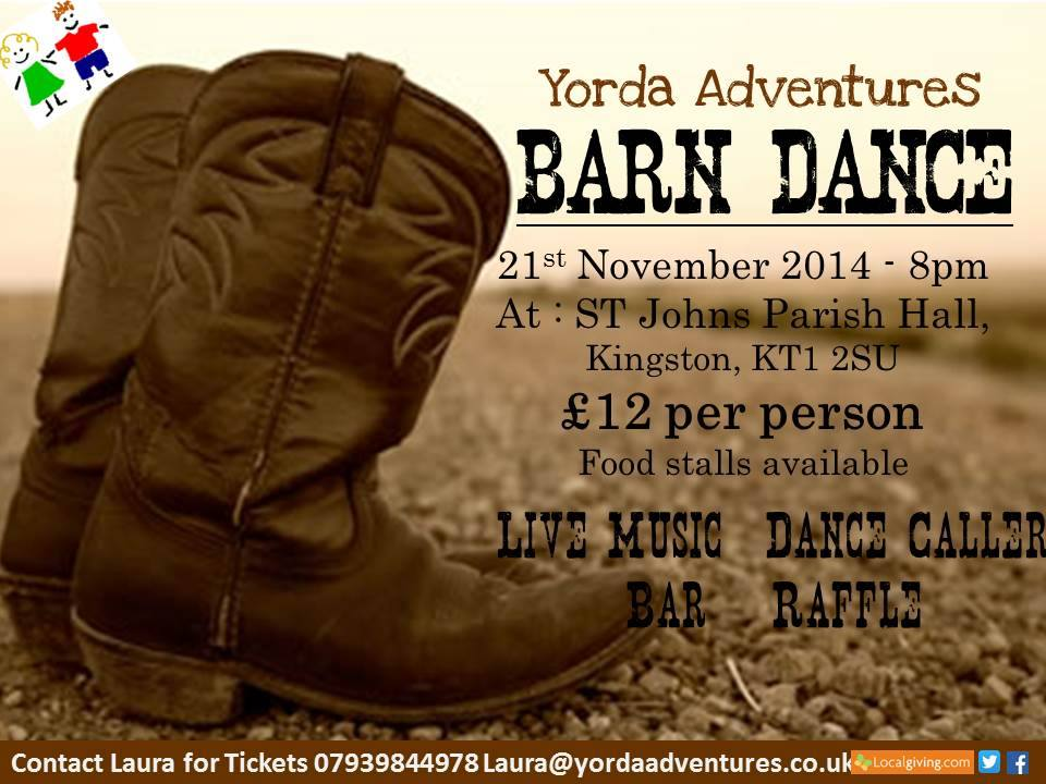 Yorda Barn Dance